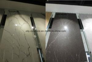フォーシャンの建築材料の大きいサイズ贅沢で完全なボディ大理石の床タイル
