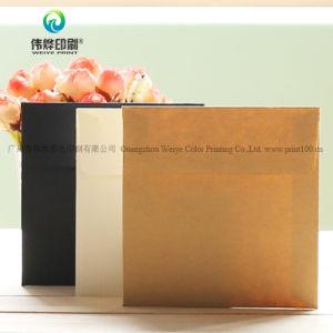 권유 카드 선물 봉투를 인쇄하는 최고 판매를 주문을 받아서 만드십시오