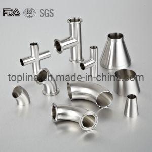 Los racores de tubo de acero inoxidable