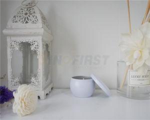 La Plaza mayorista de velas perfumadas de estaño