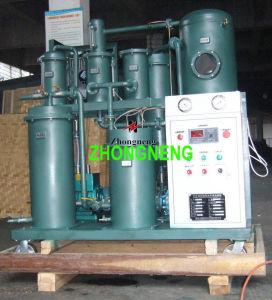 Purificador de aceite usado el reciclaje de aceite, la máquina desde la fábrica de China