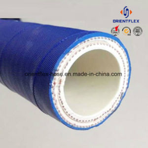 China Fornecedores de borracha flexível de UHMWPE Mangueira Food Grade