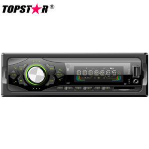 Örtlich festgelegter Panel-Auto-MP3-Player Ts-6222fb mit Bluetooth