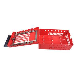Крепление на стену и Переносной комплект для блокировки безопасности стали (BD-X03)