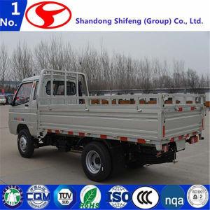 1.5 de Lading Ton van het Licht/van de Plicht van Fengling/Mini/Commerciële/Flatbed Vrachtwagen met Goede Kwaliteit