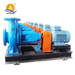 L'irrigazione centrifuga di agricoltura spruzza la pompa