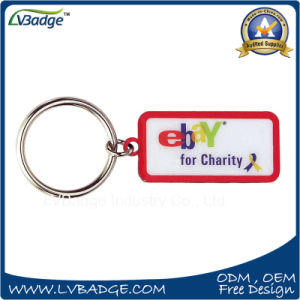 금속 열쇠 고리를 위한 승진 선물