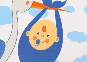 La stampa bella dell'OEM di disegno del bambino a buon mercato personalizza il sacco di carta stampato
