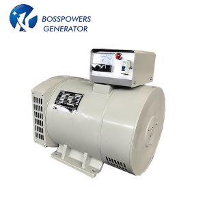 Stc 30kw AC générateur synchrone triphasé de brosse