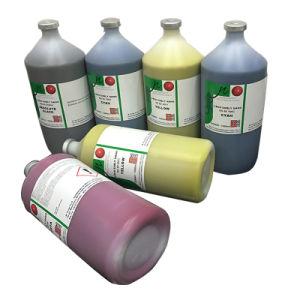 J original-Teck Sublimação de Tinta de impressão para os produtos têxteis