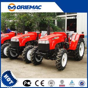 De Tractor van Lutong 2WD 100HP (LT1000)