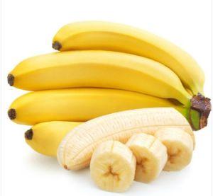 Succo di frutta organico della banana di buona qualità