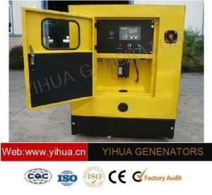Yihua- Deutz la moitié de canopée ouverte Premier 10-100 Kw de puissance 50IC180228hzdiesel Genset[A]
