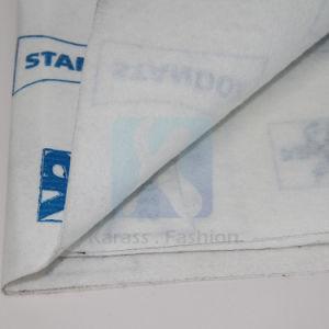 Stuoia antiscorrimento adesiva bianca dei tessuti della mobilia della Cina
