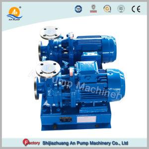 L'eau centrifuge électrique monobloc de fin de transfert de la pompe d'aspiration