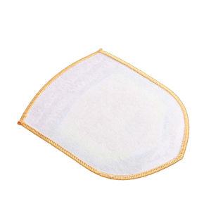 Distintivo della zona tessuto cappello poco costoso all'ingrosso per l'uniforme scolastico