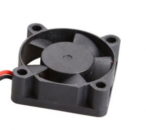 30mm 30X30X10mm 3.3V 5V Gleichstrom-ruhiger Ventilator für Himbeere-PU