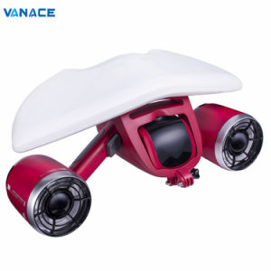 Vanace Mini eléctrico Novo Mergulho Mar debaixo de Scooter