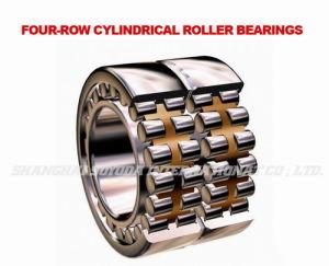 Roulements à rouleaux cylindriques Four-Row (FC et FCD)