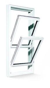 Опускное стекло ПВХ UPVC повесил трубку, высокое качество и конкурентоспособной цене
