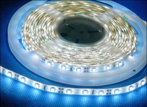 Luce di striscia di RGB LED, 5050SMD 60PCS/M