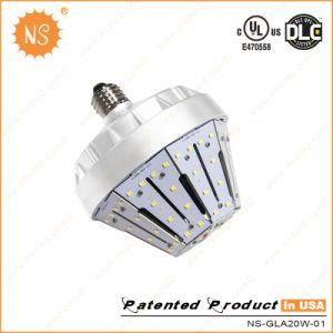 UL DlcリストされたE26/E39 150lm/W 40W LEDの短い球根ライト
