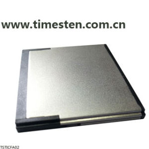 AluminiumhochgeschwindigkeitsCfast Karte Shell-