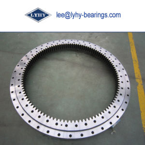 Internes-Geared Slewing Ring Bearing mit Cylindrical Roller Raceway (RKS. 162.16.1424)