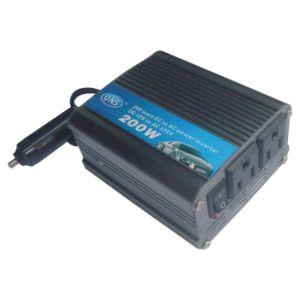 CC portatile all'invertitore di elettronica di CA (ONS-200P)