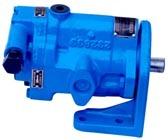 Hydraulikpumpe der Vickers Kolbenpumpe-Teil-/Vickers