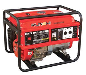 Générateur de puissance portable (RZC5000)