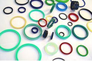 Пластиковое уплотнение