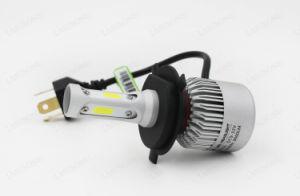 元のS2 H4の穂軸LEDのヘッドライト車35W 8000lmの自動車照明