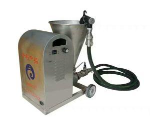 Spruzzatore della vernice della pompa a pistone di HVLP