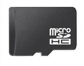 1-32GB Mikro-SD/TF Karten