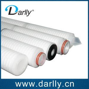 Membranen-Kassetten-Filter der FDA Befolgung-PTFE