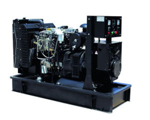 우수한 질 디젤 엔진 발전기 세트