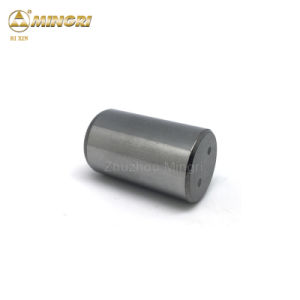 100% virgem Hard Rock carboneto de tungsténio cementado pernos Hpgr de esmagamento