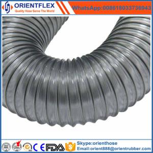 tubo flessibile flessibile del condotto di aria dell'unità di elaborazione di 150mm