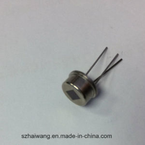 Рекламные Anti-White безопасности пассивный инфракрасный датчик для автоматической лампа PIR500bp