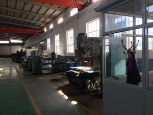 기계장치를 위한 중국 공급자 디스크 연결