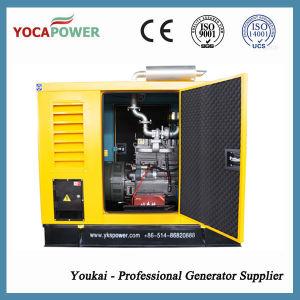 75kVA de stille van de Diesel van de Generator Reeks Generator van de Macht