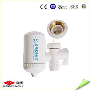 卸し売り蛇口によって接続される水フィルター清浄器