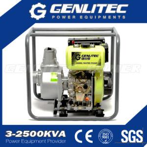 2pouce 3pouce transfert Diesel 4inch la pompe à eau pour l'irrigation agricole