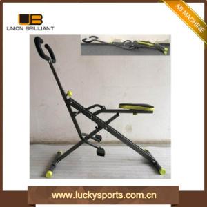 Scricchiolio di totale della bici di giro del corpo della costruzione di corpo di sport di forma fisica