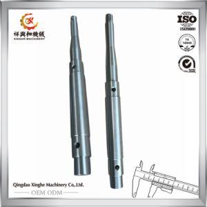 CNC Precison de Staal Aangepaste Schacht van de As