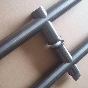 Fechadura da porta de vidro de qualidade para a porta corrediça (FS-231)