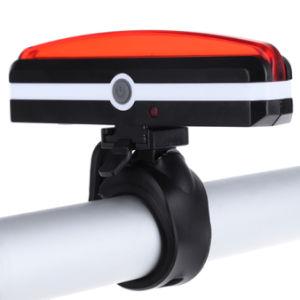 26のLEDのストリップの再充電可能な防水バイクの警告のテールライト自転車の後部ランプ