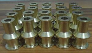 Ottone dell'OEM di alta qualità/prodotti veloci del prototipo dei pezzi meccanici tornio di rame di CNC