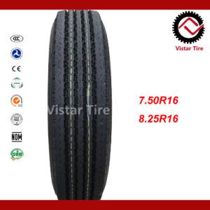 La qualité solide dot/ECE/Saso/GCC de gros de l'usine de pneus de camion à benne à usage intensif TBR Radial bus Camion léger de remorque (pneu 7.50R16 11R22.5 315/80R22.5 385/65R22.5)